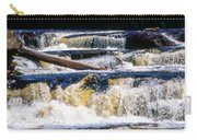 Lower Tequamenon Falls Carry-all Pouch