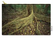 Lowland Tropical Rainforest Carry-all Pouch