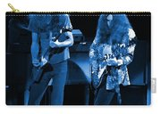 Ls Spo #21 Crop 4 In Blue Carry-all Pouch