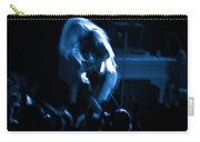 Ls Spo #79 Crop 2 In Blue Carry-all Pouch