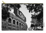 Lsu Through The Oaks Carry-all Pouch