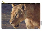 Luangwa Princess  Carry-all Pouch