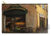 Lucca Italy Carry-all Pouch