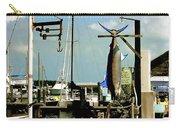 Lucky Fleet Key West  Carry-all Pouch