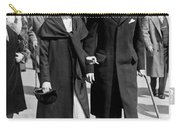 Lucky Strike Smokers Parade Carry-all Pouch