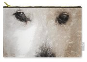 Lucy Light Color Pencil Carry-all Pouch