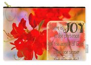 Luke 15 10 Carry-all Pouch