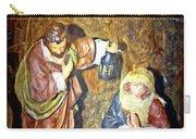Luke 2 12 Carry-all Pouch