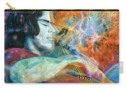 Lullabies For Nebulas Carry-all Pouch