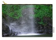 Luminous Falls Carry-all Pouch