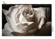 Luminous In Sepia Carry-all Pouch