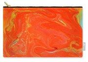 Luminous Carry-all Pouch by Julia Fine Art