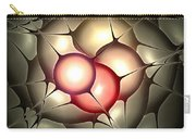 Luminous Orbs Carry-all Pouch