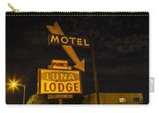 Luna Lodge Night Carry-all Pouch