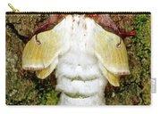 Luna Moth Actias Luna Carry-all Pouch