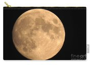 Lunar Mood Carry-all Pouch
