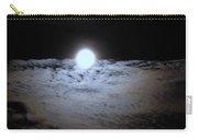 Lunar Ocean Carry-all Pouch