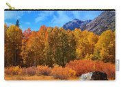 Lundy's Fall Show Carry-all Pouch
