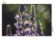 Lupine At The Gate Carry-all Pouch