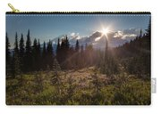 Lupine Field Sunstar Carry-all Pouch