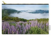 Lupine Of Bald Hills Carry-all Pouch