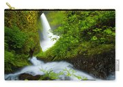 Lush Gorge Falls Carry-all Pouch
