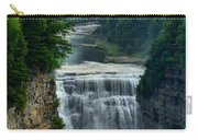 Lush Letchworth Inspiration Point Carry-all Pouch