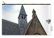 Luss Church Steeple Carry-all Pouch