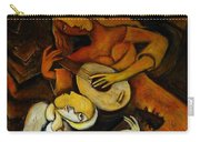 Lute Players Carry-all Pouch