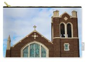 Lutheran Church Carry-all Pouch