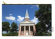 Lutheran Seminary Chapel Gettysburg Carry-all Pouch