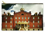 Lutheran Theological Seminary At Gettysburg Carry-all Pouch