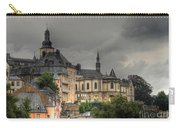 Luxembourg City Carry-all Pouch