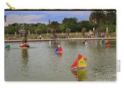 Luxembourg Gardens Paris Carry-all Pouch