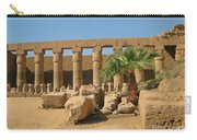 Luxor Egypt Carry-all Pouch