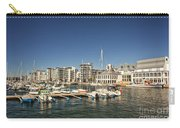Luxury Marina In Helsingborg Sweden  Carry-all Pouch