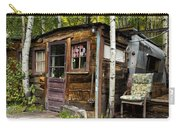 Luxury Ski Lodge In Telluride Co Dsc07461 Carry-all Pouch