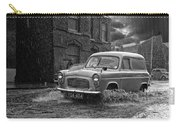 Lye Rain Storm, Ford Prefect Van - 1960's    Ref-244 Carry-all Pouch