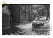 Lye Rain Storm, Morris Mini Car - 1960's    Ref-246 Carry-all Pouch