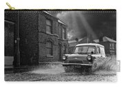 Lye Storm, Ford Anglia Van - 1960's    Ref-245 Carry-all Pouch