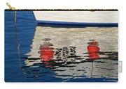 Lyme Regis Harbour - December Carry-all Pouch