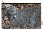 Lynx Eyes Carry-all Pouch