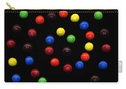 M And M 3 Carry-all Pouch