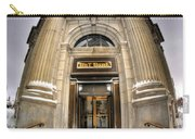 M And T Bank Downtown Buffalo Ny 2014 V2 Carry-all Pouch