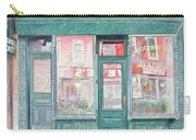 M Goldberg Glazing Court St Brooklyn New York Carry-all Pouch