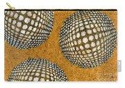 M U M 2 - Bulge Dots Carry-all Pouch