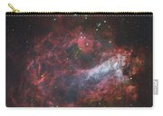 M17, The Omega Nebula In Sagittarius Carry-all Pouch