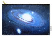M31 Andromeda Galaxy Carry-all Pouch