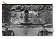M60 Patton Tank Turret Carry-all Pouch