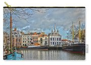 Maassluis Harbour Carry-all Pouch